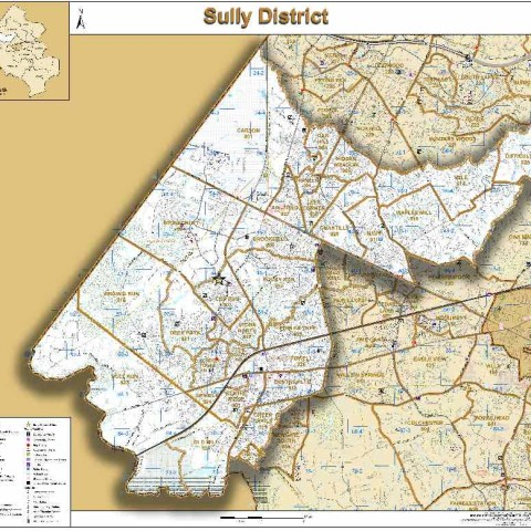 Sully-District-Map