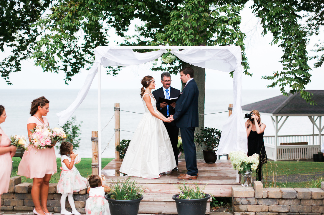 How to Plan a Wedding in Three Months or Less | Pretty Simple Ideas